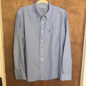 American Eagle Outfitters long sleeve shirt.